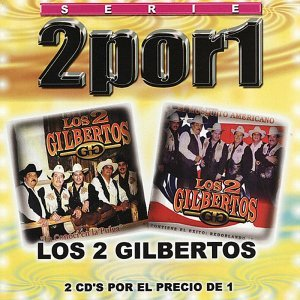Los 2 Gilbertos 歌手頭像