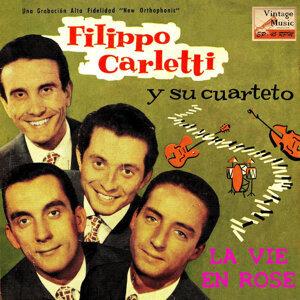 Filippo Carleti Y Su Cuarteto 歌手頭像