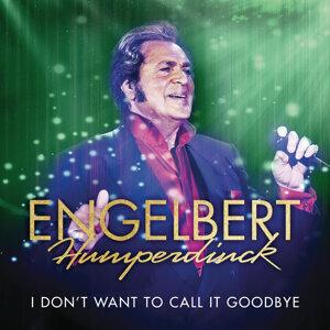 Engelbert Humperdinck (英格伯漢普汀克) 歌手頭像