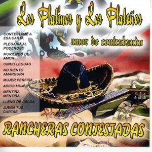 Los Platinos y Los Plateños 歌手頭像