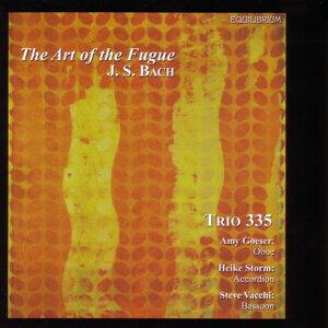 Trio 335 歌手頭像