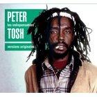 Peter Tosh (彼得陶許)