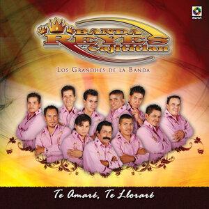 Banda Reyes De Cajititlan De Cosme Tade 歌手頭像