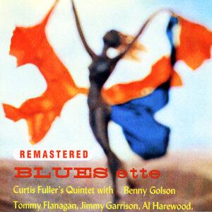 Curtis Fuller's Quintet 歌手頭像