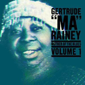Gertude Rainey 歌手頭像