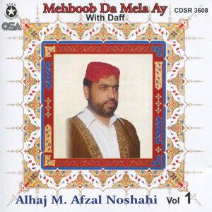 Alhaj Mohammad Afzal Noshahi 歌手頭像