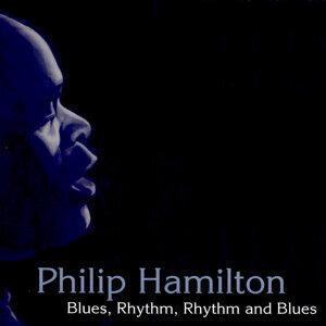 Philip Hamilton 歌手頭像