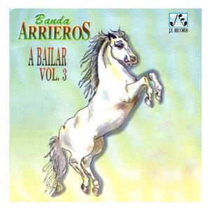 Banda Arrieros 歌手頭像