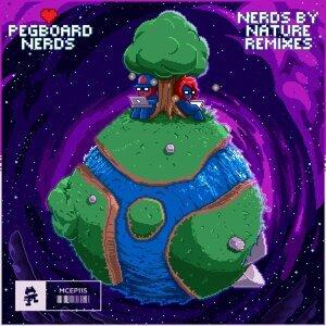 Pegboard Nerds