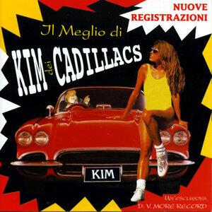 Kim dei Cadillacs 歌手頭像