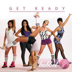 Bubbel G 歌手頭像