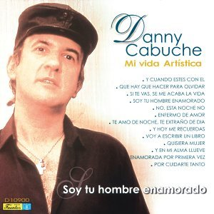 Danny Cabuche 歌手頭像
