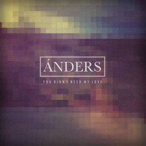 Anders 歌手頭像