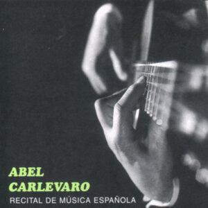 Abel Carlevaro 歌手頭像