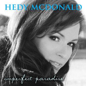 Hedy mcdonald 歌手頭像