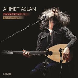 Ahmet Aslan 歌手頭像