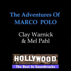 Clay Warnick 歌手頭像