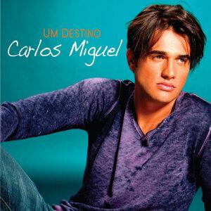 Carlos Miguel 歌手頭像