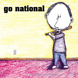 Go National 歌手頭像