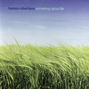 Hamza Robertson 歌手頭像