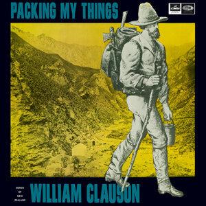 William Clauson 歌手頭像
