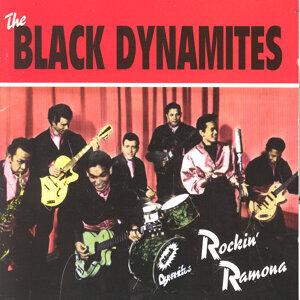 The Black Dynamites 歌手頭像