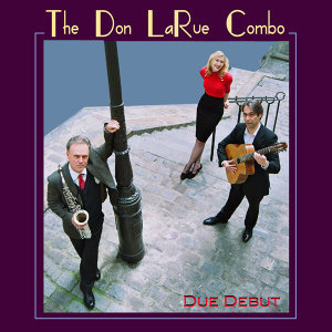 The Don LaRue Combo 歌手頭像