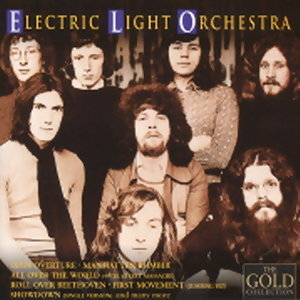 Electric Light Orchestra (電光合唱團)