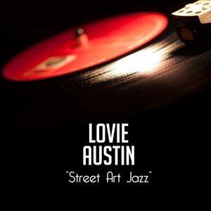 Lovie Austin