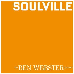 The Ben Webster Quintet 歌手頭像