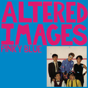 Altered Images 歌手頭像