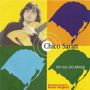 Chico Saratt 歌手頭像