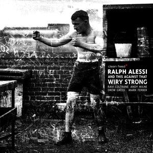 Ralph Alessi 歌手頭像