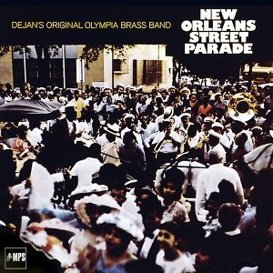 Dejan's Olympia Brass Band