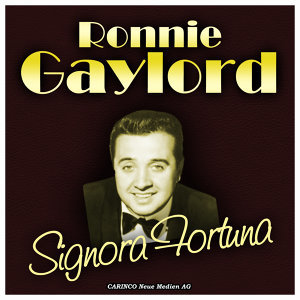 Ronnie Gaylord 歌手頭像