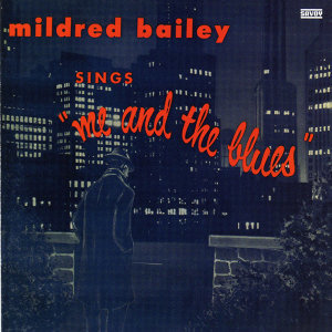 Mildred Bailey 歌手頭像