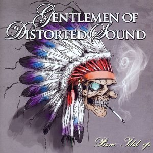 Gentlemen Of Distorted Sound 歌手頭像