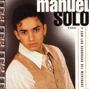 Manuel Murillo 歌手頭像