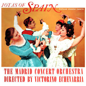 Madrid Concert Orchestra 歌手頭像