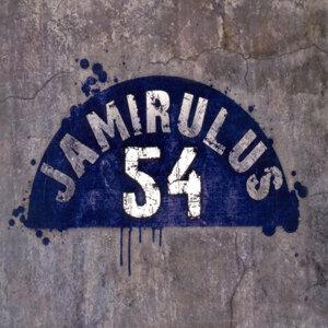 Banda Jamirulus 歌手頭像