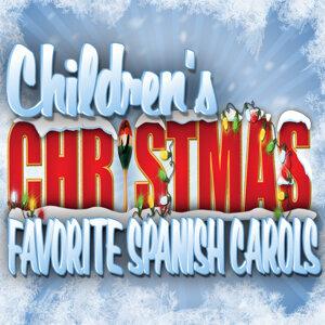 Spanish Christmas 歌手頭像