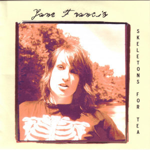 Jane Francis 歌手頭像