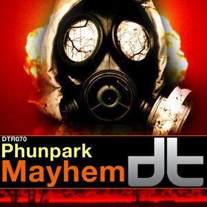Phunpark 歌手頭像