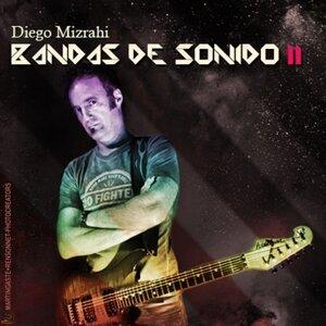 Diego Mizrahi 歌手頭像