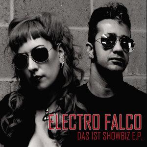 Electro Falco 歌手頭像