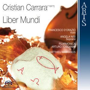 Filarmonica Arturo Toscanini 歌手頭像
