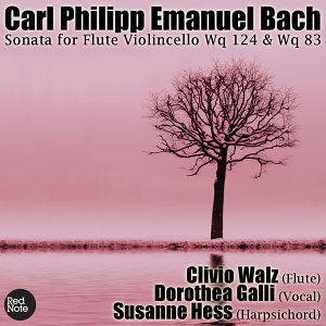 Clivio Walz, Dorothea Galli, Susanne Hess 歌手頭像