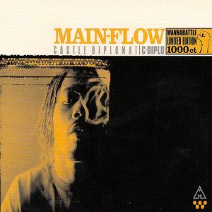 Main Flow 歌手頭像