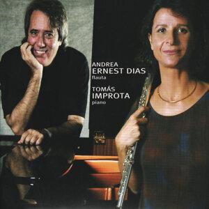Andrea Ernest Dias & Tomás Improta 歌手頭像