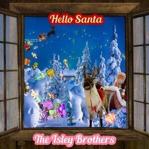 The Isley Brothers (艾斯禮兄弟合唱團)